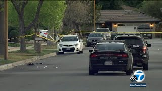At least one person is dead and two others are injured after a baby shower took a dangerous turn in Upland late Saturday. Details: https://abc7.la/2X8urWH.