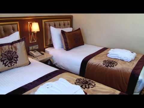 Antea Hotel - İstanbul