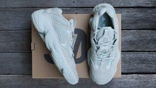 85098d431672f Adidas Yeezy Desert Rat 500 Купить