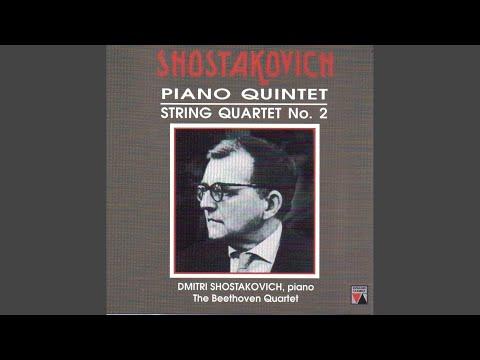 Piano Quintet, Op. 57; I. Prelude