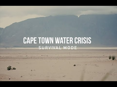 Cape Town ETC dissects the water crisis