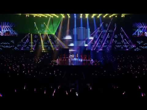 Mr. Taxi (Remix) - Girls' Generation [Phantasia in Seoul]