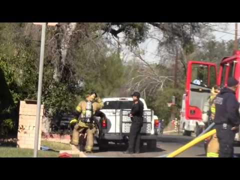 EPFD Responds to a 911 Fire Alarm Call