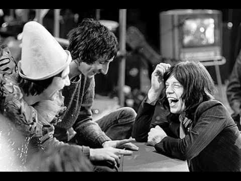 The Rolling Stones -  She said Yeah!