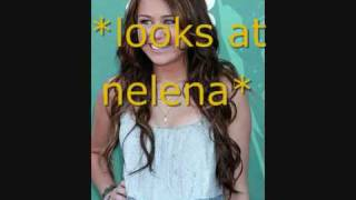Video Until Your Mine: A Jiley/Nelena Story Ep.6 download MP3, 3GP, MP4, WEBM, AVI, FLV Desember 2017