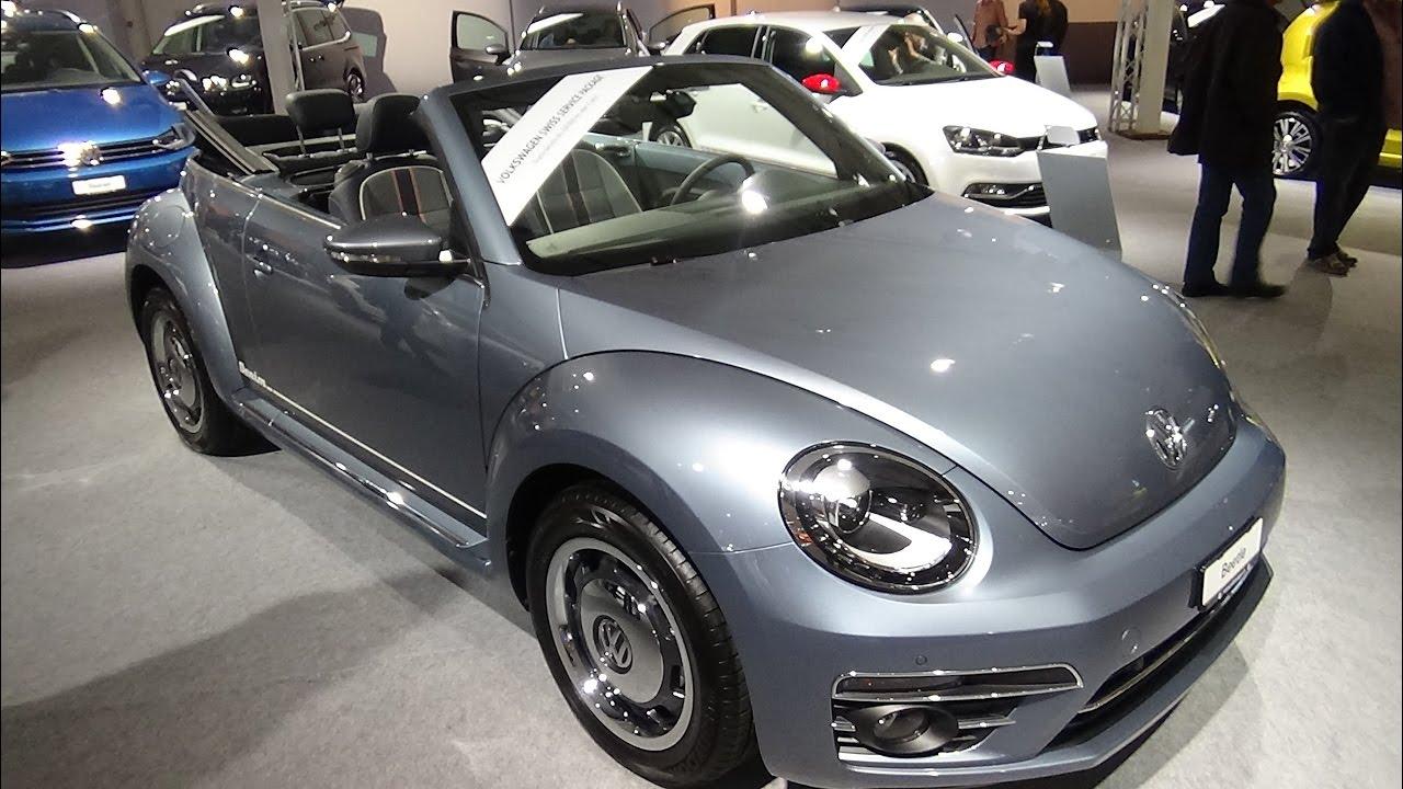 2017 volkswagen beetle cabrio denim exterior and. Black Bedroom Furniture Sets. Home Design Ideas