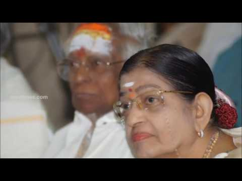 THEDINEN VANTHATHU MSV AND P SUSEELA SHARE THE MOMENTS OF ITS CREATION
