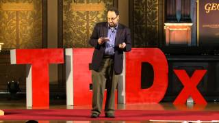 How theater matters -- from formation to transformation in 5 acts   Derek Goldman   TEDxGeorgetown