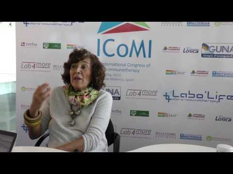 Dr. Pilar Muñoz Calero