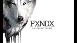 PXNDX - ENFERMEDAD EN CASA (Con Letra) + Descarga