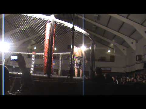 Neil Ward Rush FA) def Ken Lamb (Ryoshin Fight Team)