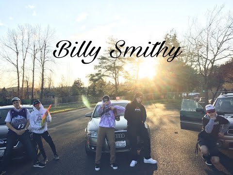 OFFICIAL PANDA MUSIC VIDEO BILLY SMITHY (New Song)