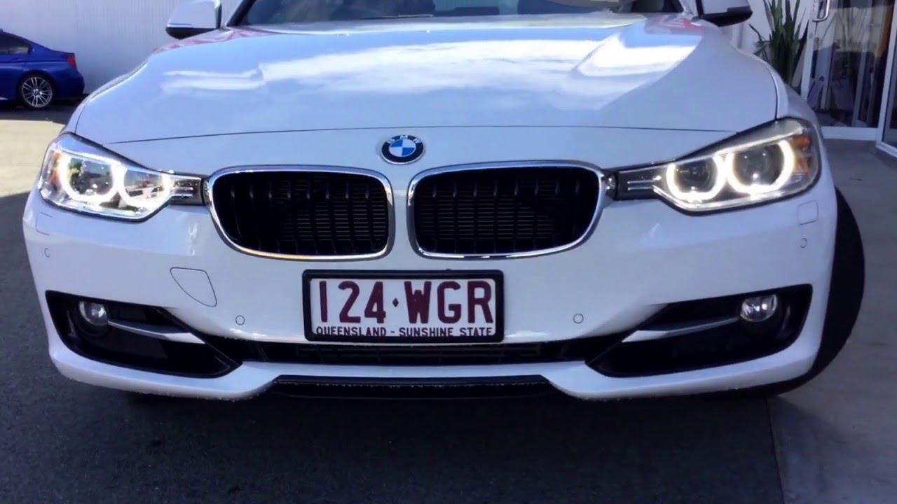 2012 BMW 328i Sport Tour