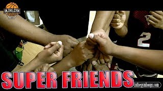 SUPER FRIENDS 6th Graders Make NOISE at Dru Joyce Classic