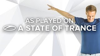 Fast Distance - Frontera (Taken from ASOT @ Ushuaia, Ibiza 2015) [ASOT728]
