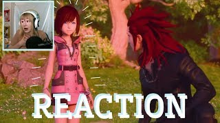 Kingdom Hearts III Sony E3 2018 Pirates of the Caribbean Trailer REACTION
