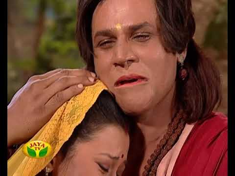 Jai Veera Hanuman - Episode 692 On Wednesday,06/12/2017