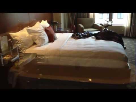 The Magic Bathtub at Seattle's Hotel 1000