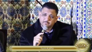 Qari Abdulrazzaq Al-Dulaimi Maqam Saba - مقام الصبا