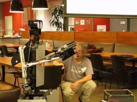Home Brew Robotics Club Meeting - Sep 2013 - Show & Tell