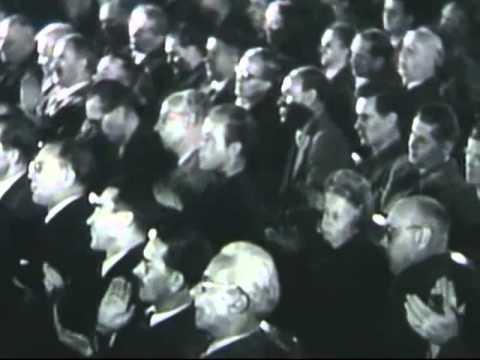 """Deutsche Demokratische Republik (DDR) - """"7. Oktober 1949"""" - Einleitung"""