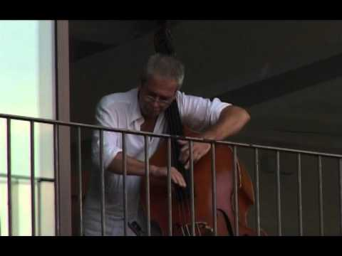 Furio di Castri - The bass and his double