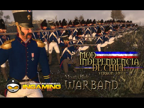 Warband Independencia de Chile Tutorial