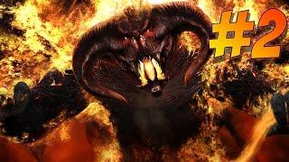 Властелин Колец Война на Севере #2 Прохождение игры на русском Цитадель Форност 1080p 60fps #игры