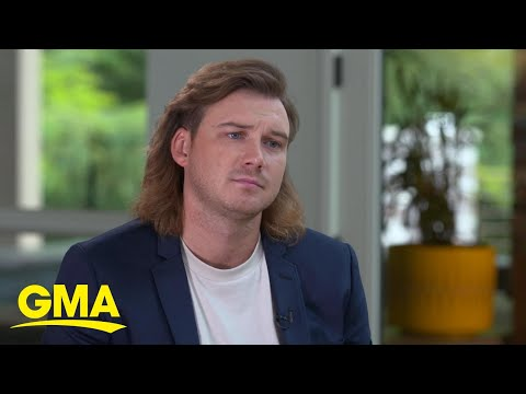 """Nashville NAACP Reacts To Morgan Wallen's GMA Interview: """"A Travesty"""""""