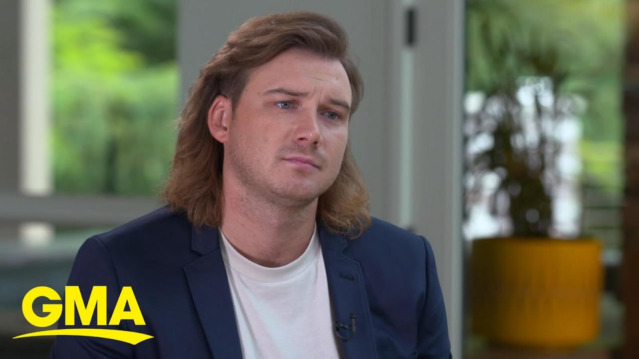 Morgan Wallen was using racial slur 'playfully,' but knows it's wrong ...