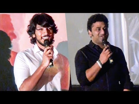 Who is KP? Confusions in Indrajith's Audio Launch ! Kalaipuli S Thanu | Gautham Karthik|TN - 311