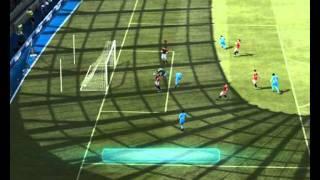 FIFA 12 pierwszy mecz i wnioski