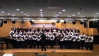 Κράτησα τη ζωή μου - Δημοτική χορωδία Φαρσάλων