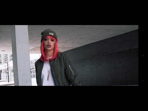 Haley Smalls - Type Of Way (Official Music Video)