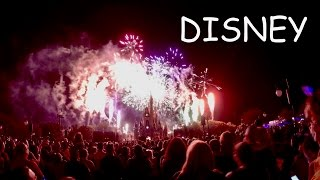 Florida Roadtrip: DJ's 21st Birthday at Disney 🎇🏰🎆