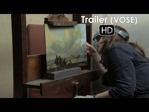 National Gallery - Trailer subtitulado en español (HD)