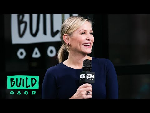 "Jessica Capshaw On ""Grey's Anatomy"""