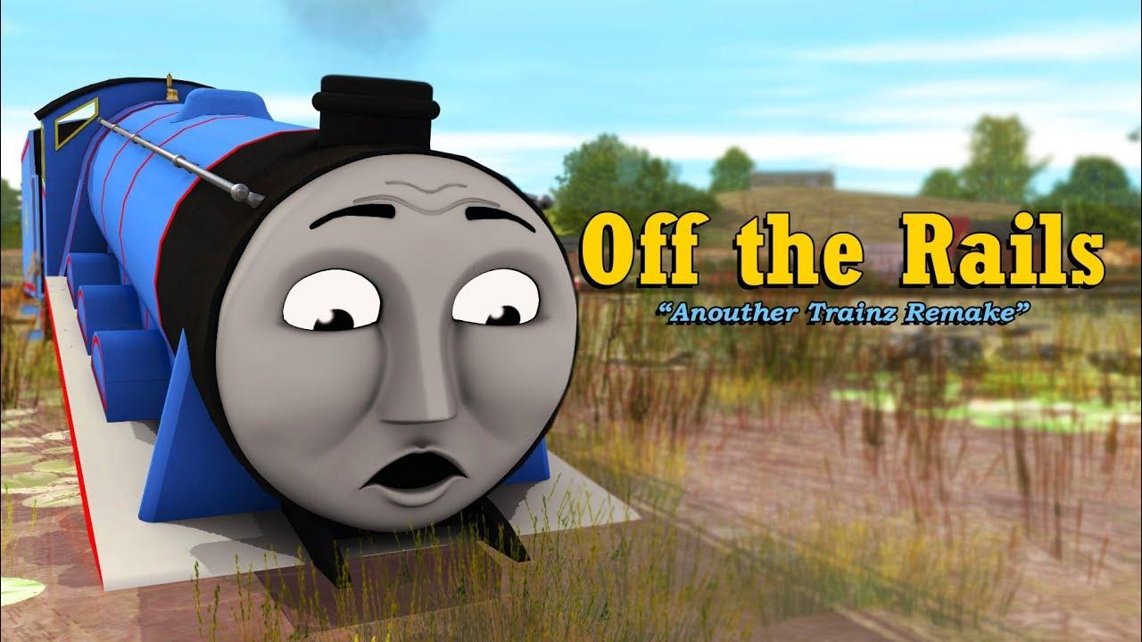 off the rails - photo #29