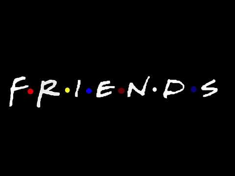 FRIENDS THEME SONG (REMIX)