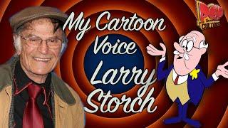 Tennessee Smokin Phineas J Whoopie gibi Karikatür sesimi - Larry Storch