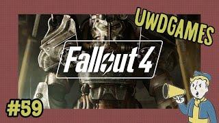 Fallout 4, Часть 59 Дорога к свободе