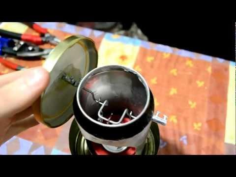 [HD] Stirling Can Engine [HD] [Nikon D3100]