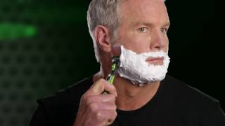 MicroTouch ToughBlade Pro  See the Light    60 2499 Free Trimmer   V1H