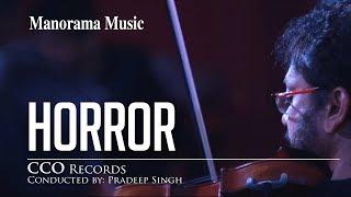 HORROR Rex Isaacs Pradeep Singh CCO Records Western Classical Orchestra