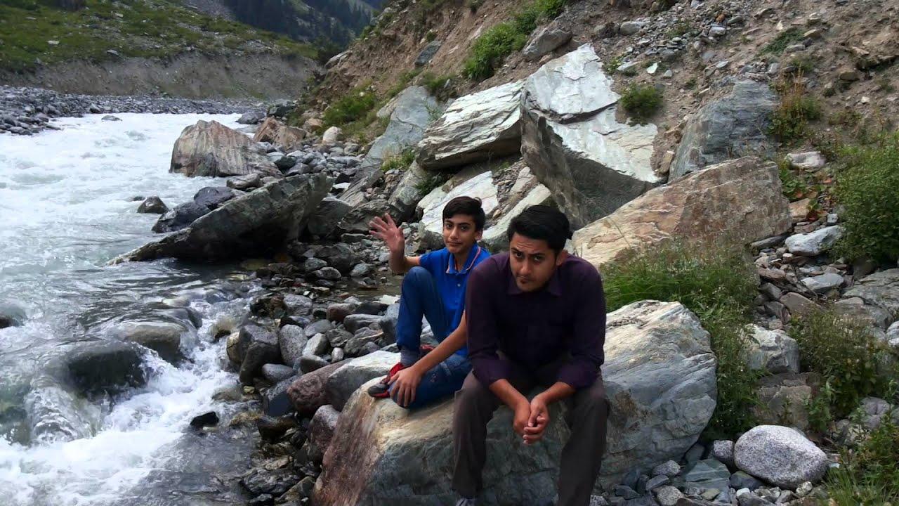 Beautiful waterfall of swat pakistan youtube for Asia asian cuisine richmond hill ga