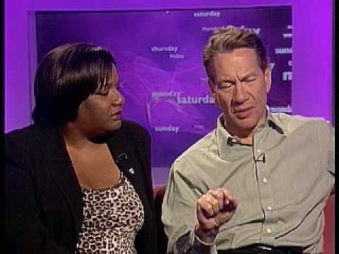 This Week Diane Abbott Criticises Harriet Harman re Sir Fred Pension statement 5th March 2009