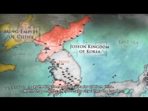 Yi Soon-shin: Battle of Hansan Island