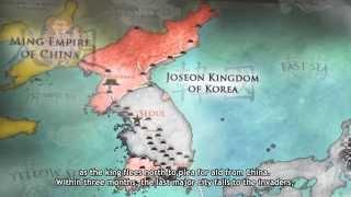 Gambar cover Yi Soon-shin: Battle of Hansan Island