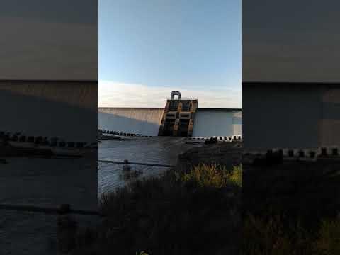 Krugersdrift Dam