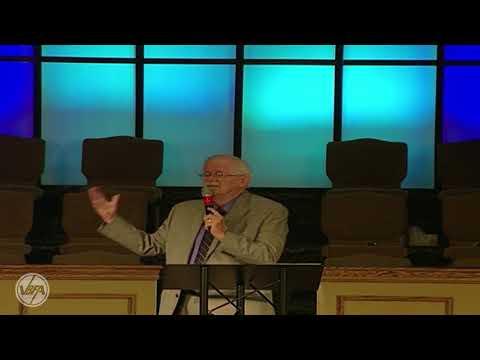 Brother Robert Burris Sunday School Class 11:5:2017